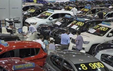 Comprar un coche de segunda mano en valencia