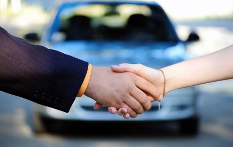 Contrato compra y venta coche entre particulares