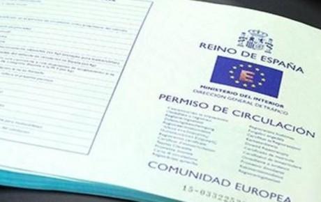 ¿Cómo solicitar un nuevo permiso de circulación?