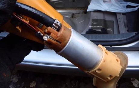 5 señales de que necesita reemplazar su bomba de combustible