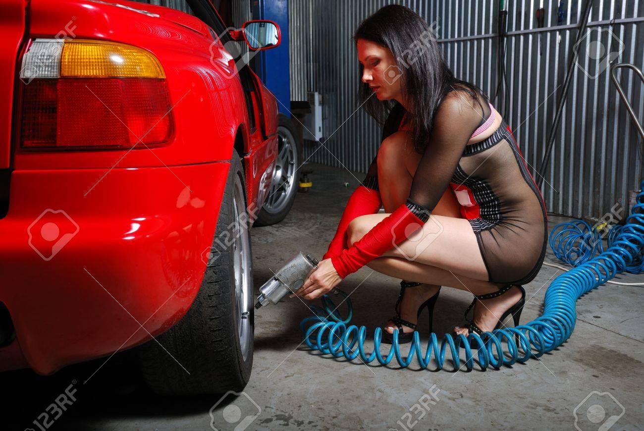 ¿Por qué es importante la presión de los neumáticos?