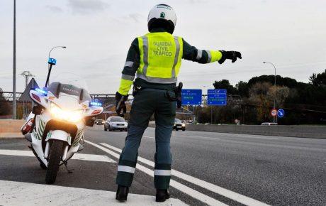 Reformas trafico 2021