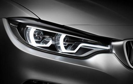 Actualizar los faros de su automóvil a unos faros LED