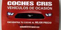 Coches Cris