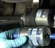 Cómo cambiar el filtro de combustible